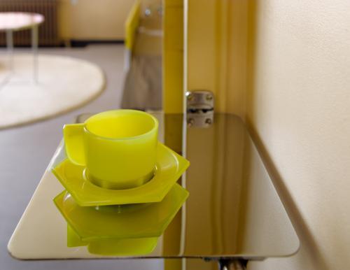 Tea cup. Photo Johannes Schwartz