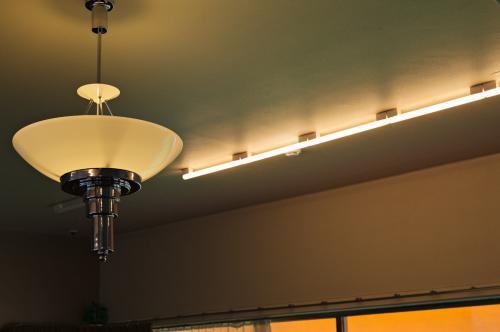 Philinea lamps. Photo: Johannes Schwartz